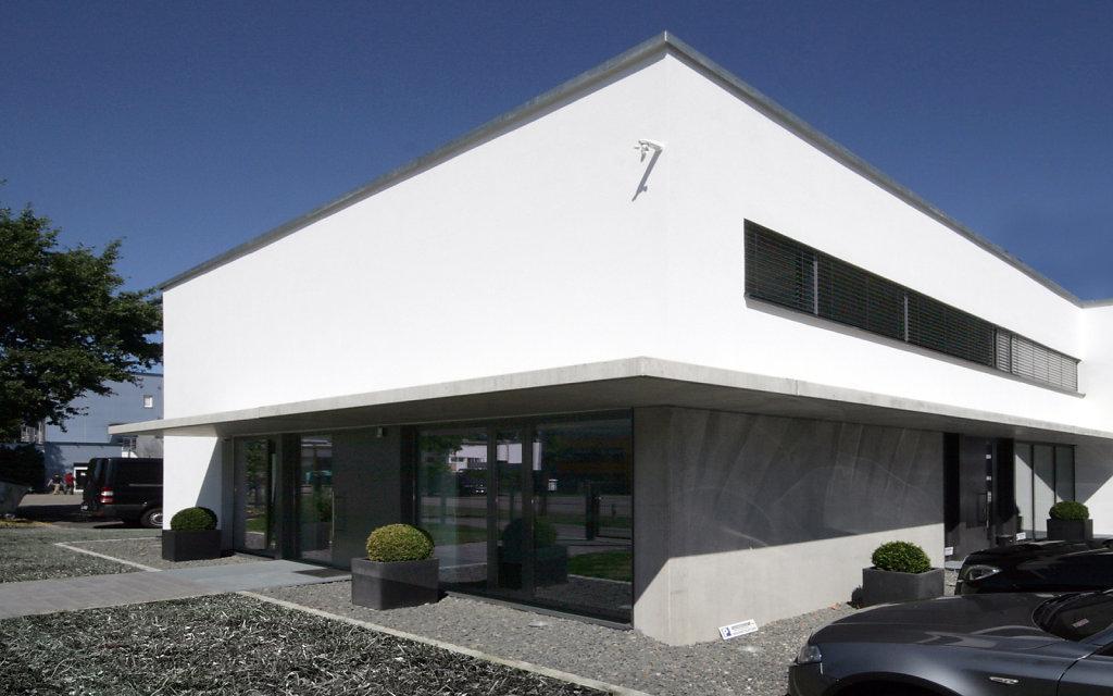 Bürogebäude Baienfurt