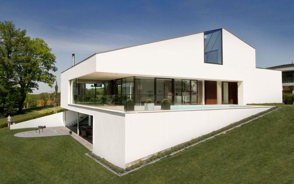 Architekten Ravensburg haus l ravensburg gauer nachbaur architekten bda