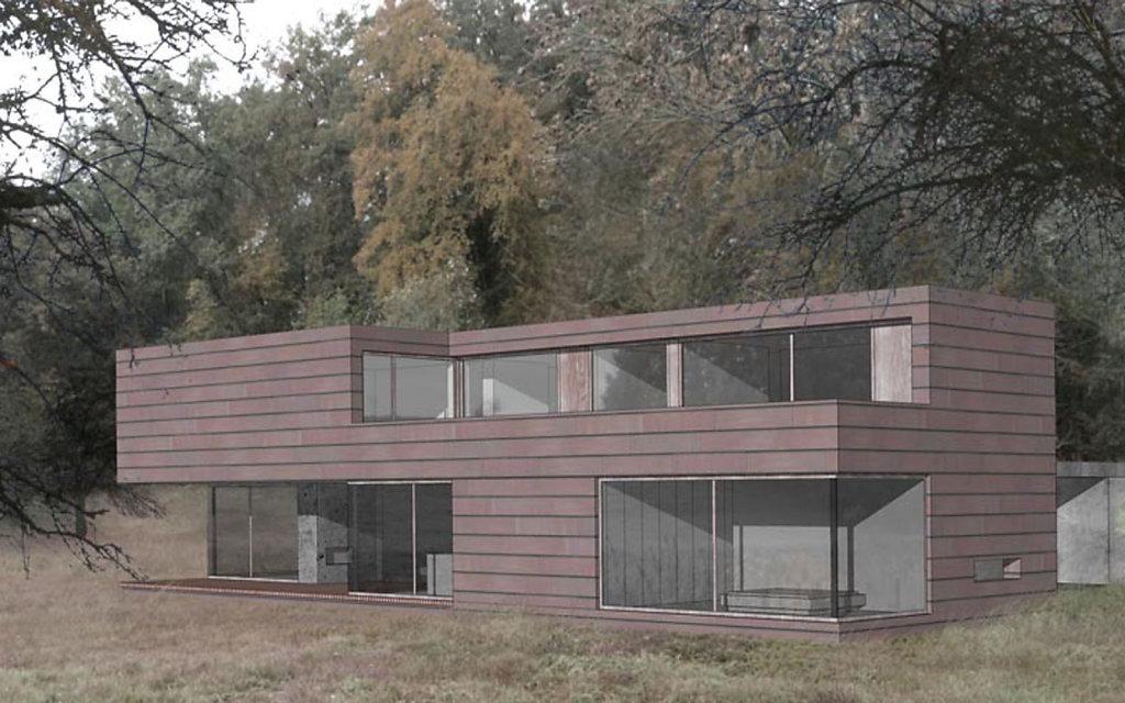 Haus J in Biberach
