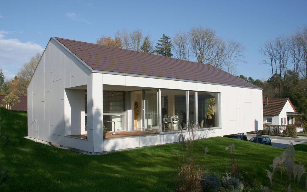 Haus D Oberzell