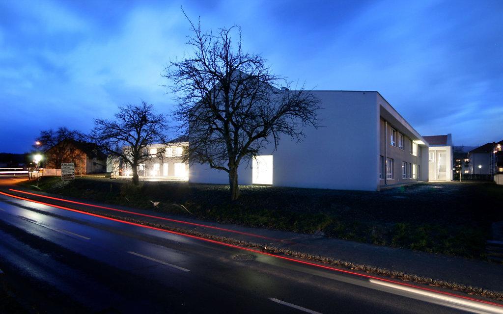 Seniorenhaus Stainz