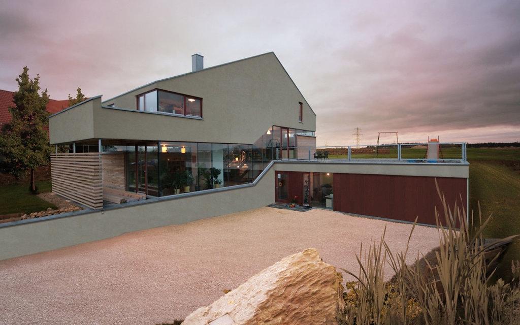 Haus H bei Meßkirch